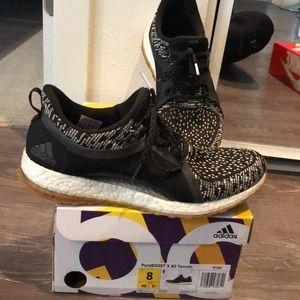 Lk New Adidas pureboost x All terrain sneakers 8
